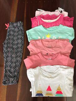 Girls clothes bundle size 3