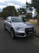 2015 Audi Q5 TDI Sport Edition MY15 Kingston Park Holdfast Bay Preview
