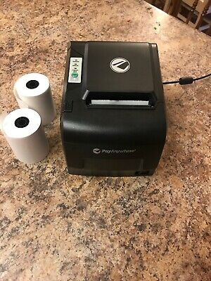 Payanywhere Point Of Sale Thermal Receipt Printer Usb -