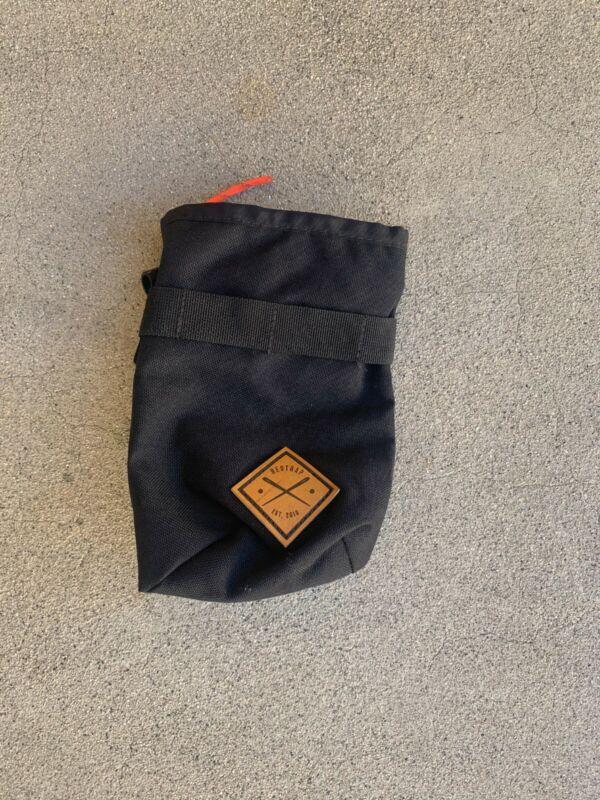 Restrap Stem Bag (Black)