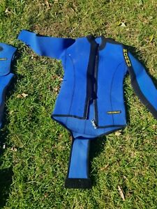 Scuba Gear with tank and BCD Mount Mee Caboolture Area Preview
