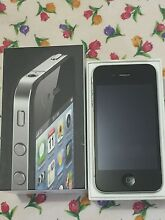 Selling IPhone 4 Kewdale Belmont Area Preview