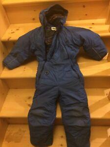 MEC one piece snowsuit