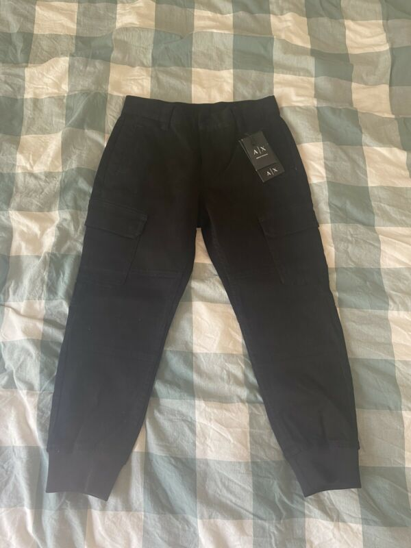 kids pants(Armani exchange)