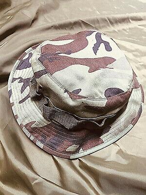 Vietnam War US Advisor ARVN Bonnie Airborne Ranger Camo Cap