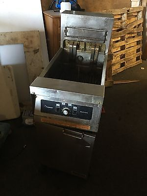 Frymaster Electric Deep Fryer 208v 3ph