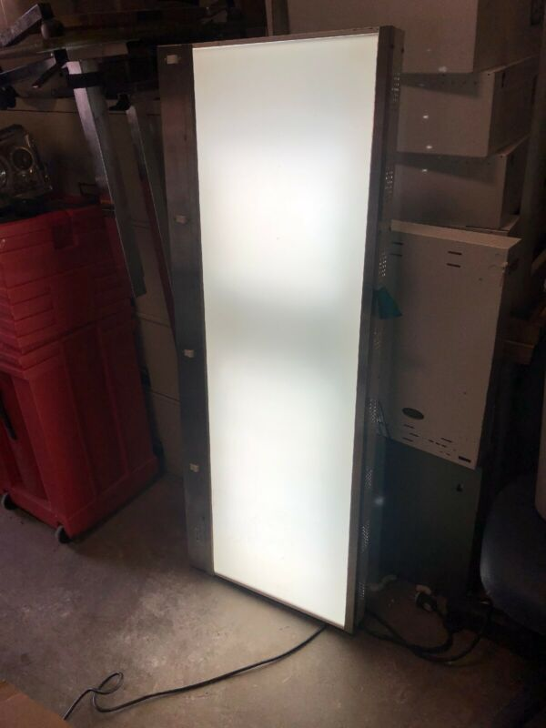 "57"" Picker 4 Panel Xray Light Box Tb-4"