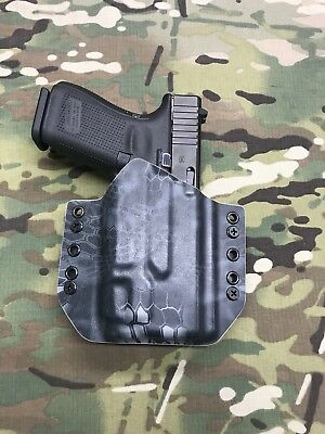 Holsters - Holster Glock 19 23 32 - 3