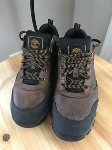 Men's Size 9 Timberland Shoes