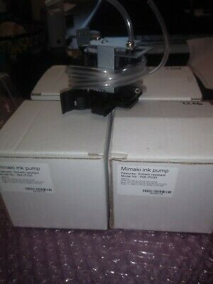 Mimaki Solvent Resistant Ink Pump