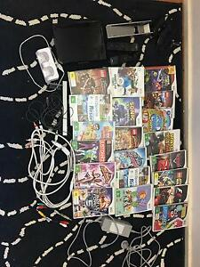 Nintendo Wii Bundle Highbury Tea Tree Gully Area Preview