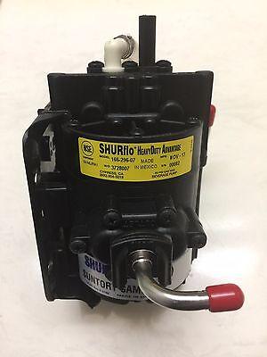 Shurflo Heavy Duty Advantage 166-296-07 Beverage Syrup Bib Pump