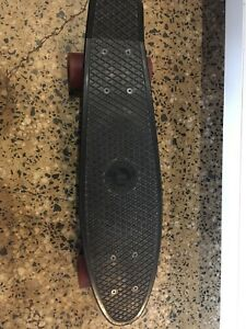 Wanted: Skateboard company penny board