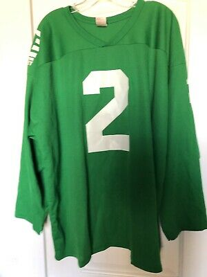 d32543d7d SP Ice Hockey Practice Jersey Green Men's Size XL