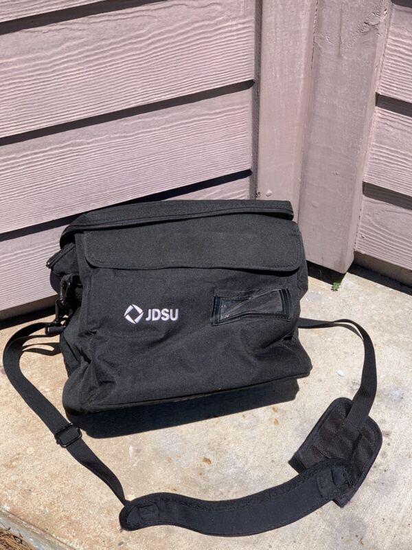JDSU Deluxe Storage Bag Carrying Case for Fiber/Network/CATV Tools - Smartclass