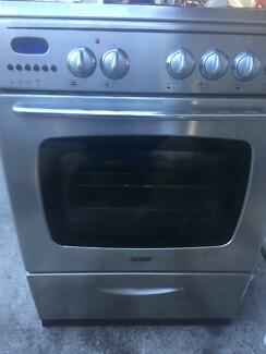 Omega Stainless Steel Stove