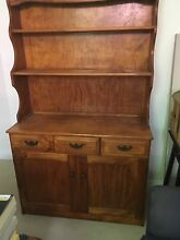 Retro pine dresser Maroubra Eastern Suburbs Preview