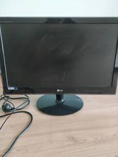 LG 23 inch monitor in good condition