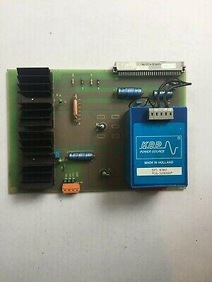 Keba E-ps88-mc Power Supply D1527c Board For Engel Machine