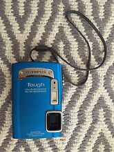 Olympus Tough TG-320 great condition Joondalup Joondalup Area Preview