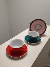 High tea cups Bondi Junction Eastern Suburbs Preview