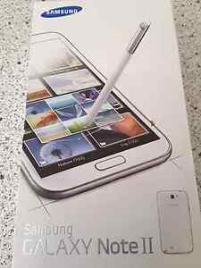 Samsung note 2 phone Guildford Parramatta Area Preview