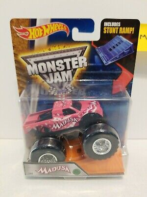 MADUSA 1:64 Hot Wheels Monster Jam COMBINE SHIPPING & SAVE $$!!! READ!!!