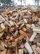 Firewood - mixed cut and seasoned hardwood fire wood Rouse Hill The Hills District Preview