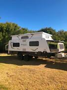 Jayco Expanda Outback 2016 Margaret River Margaret River Area Preview