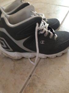 Boys champion shoes