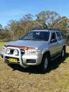 For Sale Nissan Pathfinder used Newcastle Newcastle Area Preview