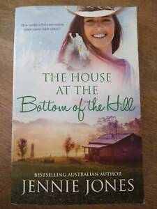 Used Book 'The Hose At The Bottom Of The Hill'
