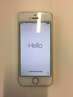 iPhone 5S (Good Condition)