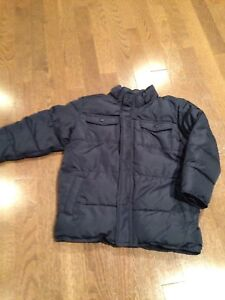 Old Navy boys puffer jacket (5T)