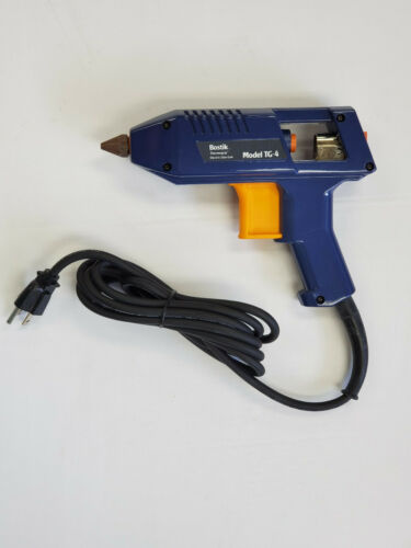 Bostik Electric Glue Gun TG-4
