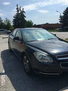 2009 Chevrolet Malibu great condition