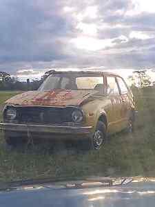 1976 honda civic Bootawa Greater Taree Area Preview