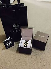 Brand new Gucci watch for women Guildford Parramatta Area Preview