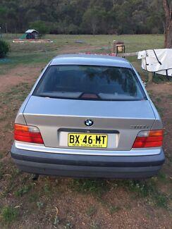 1993 BMW Other Sedan
