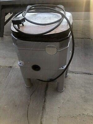 MSPA Soho 6 Person Hot Tub Motor/pump/heater Unit ONLY