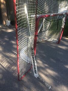 Warrior Ritual V3 Senior goalie stick - Reduced