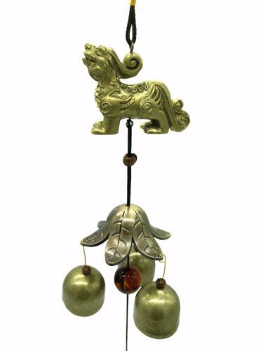 Feng Shui Pi Yao/pi Xiu Wind Chime Hanging for Wealth