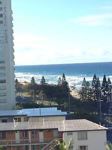Beachfront share room in Surfers Paradise!! Surfers Paradise Gold Coast City Preview