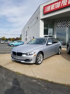 2013 BMW 328xi 328i xDrive Sedan