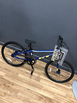 GT Mach One BMX 2021 Junior Bike With Manual - Excellent Condition - 252948