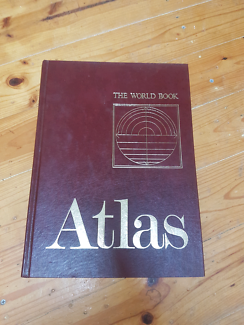 The World Atlas