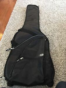 Ritter Gig Bag (soft case) for Electric Guitar
