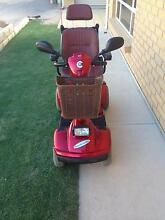 Mobility scooter Murray Bridge East Murray Bridge Area Preview