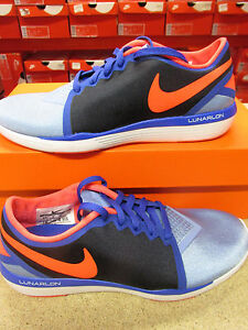 Nike-Donna-Lunar-modellare-Scarpe-da-corsa-818062-400-ginnastica