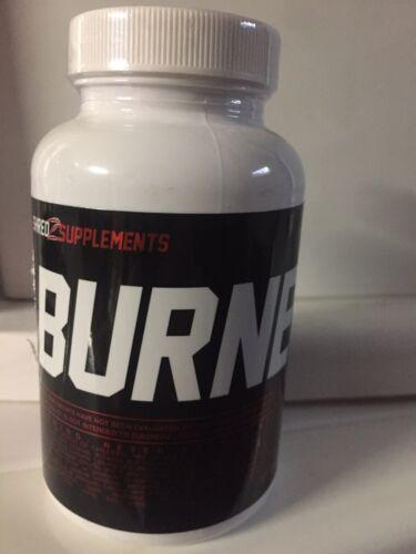 Shredz Fat burner- Burn Stubborn Body Fat - 60 capsules